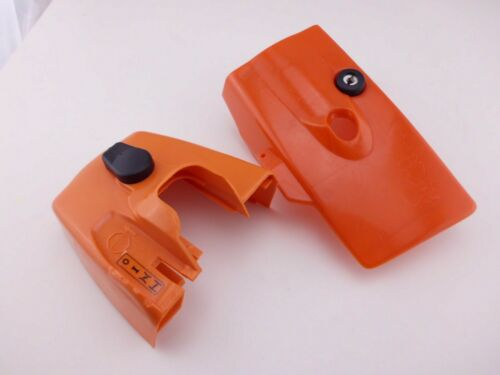 Luftfilterhaube und Zylinderhaube passend Stihl MS260 MS240 MS 260 MS 240 SET