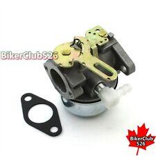 Carburetor For HSK40 HSK50 HS50 LH195SP Tecumseh 640084 640084A Snow Blower