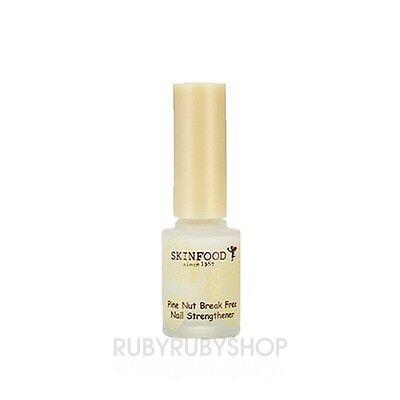 SKINFOOD Pine Nut Break Free Nail Strengthener - 8ml
