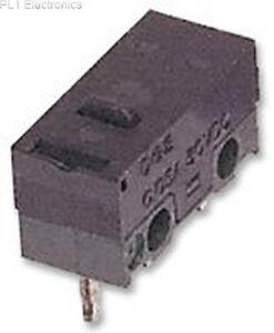 ciliegia-DG13-B1AA-Micro-interruttore-SPDT-Stantuffo-ATTUATORE