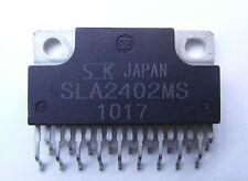 DRIVER SLA2402MS