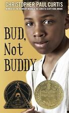 Bud, Not Buddy by Christopher Paul Curtis (Paperback) NEW