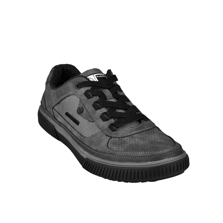 Bugatti 322-60304-5900 Praktik-Chaussures Hommes paniers - 1100-dark-gris