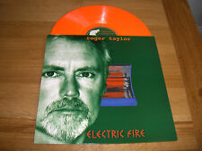 Roger Taylor-Electric fire.lp queen