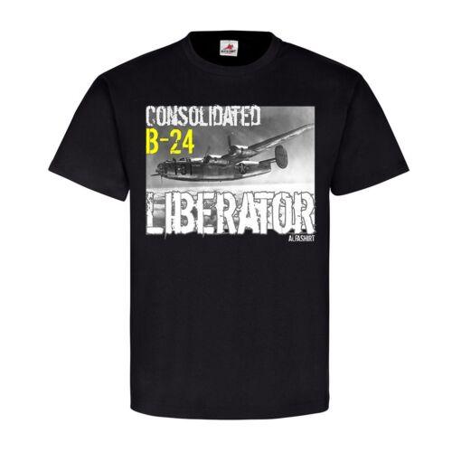 Consolidated b-24 Liberator us bombarderos avión foto imagen estados unidos américa #22433