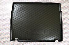 GENUINE Vauxhall ASTRA J GTC inc VXR RUBBER BOOT / CARGO LINER - NEW - 13365577