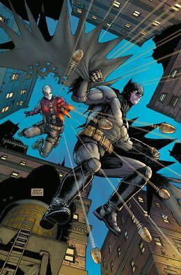 Panini deutsch Comic Batman Die Sünden des Vaters HC NEUWARE