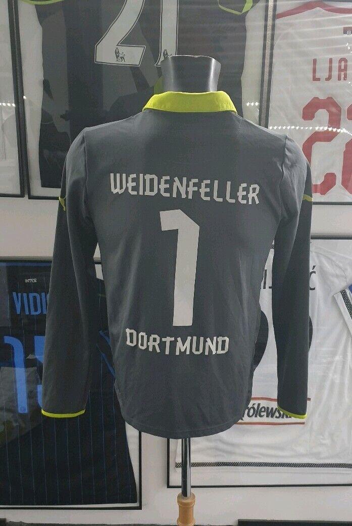 Maglia Maglia Maglia Camiseta Borussia Dortmund Weidenfeller Reus