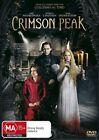 Crimson Peak (DVD, 2016)