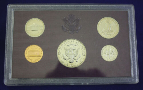 Genuine 1987-s  U.S.Proof set complete and original as issued by US Mint.
