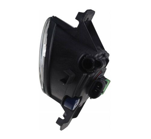 OEM Front Passenger Right Halogen Clear Fog Light 12V For M35 QX60 Sentra Versa
