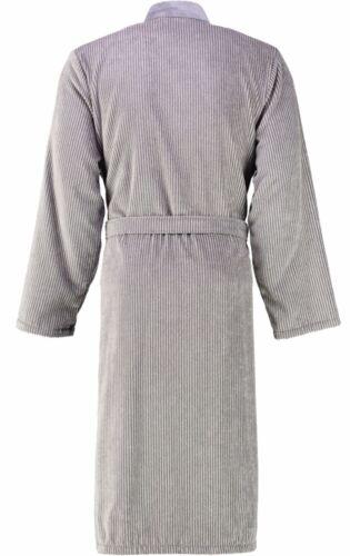 sauna Cawö Cappotto uomo 5840 Accappatoio per 37 Quality New Velours da qAwxfZxY