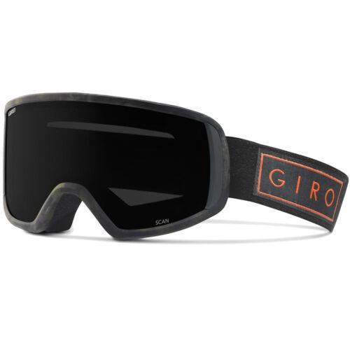 Giro Scan Goggle Skibrille Snowboardbrille Schneebrille