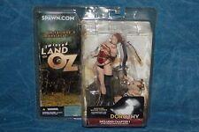 McFarlane Dorothy Twisted Land of Oz Action Figure