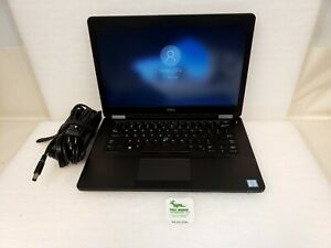 Dell-Latitude-E5470-14-034-HD-Laptop-Intel-i5-6300u-2-4Ghz-8GB-256GB-Win-10-Pro