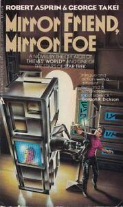 Mirror-Friend-Mirror-Foe-by-Robert-L-Asprin-amp-George-Takei-1985-Paperback