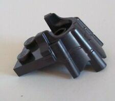 Lego Minifigure Lot Of 5 Superman Laser Guns Kryptonian Pearl Dark Gray W1