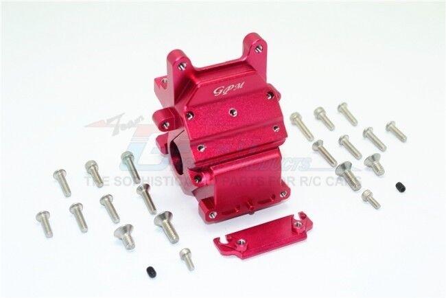 GPM MAK012-R ALU FRONT/REAR GEAR BOX ARRMA 1/8 KRATON 6S 106005 / 106015 / 10601