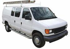 Pro-Series Van Rack Multi-Use Full-Size Bars Ladder Roof Bar Truck Roof Racks