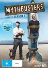 Mythbusters : Season 8 (DVD, 2016, 9-Disc Set)