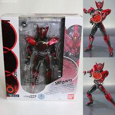 [USED] S.H.Figuarts Kamen Rider OOO Tajadol Combo Figure BANDAI Japan