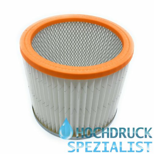 lamelles Filtre Précipité pour Aqua Vac AZ 90304-75 Filtre 6201 A 6400 F