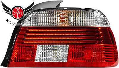 Hella CELIS® LED Heckleuchte rechts BMW 5 E39 silber weiß-rot 2VP 008 272-221