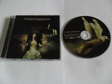 WITHIN TEMPTATION - The Heart Of Everything (CD 2007) METAL