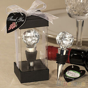 HK-Novelty-Crystal-Elegant-Red-Wine-Bottle-Stopper-Reusable-Vacuum-Sealed-Gift