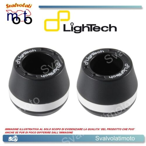 LIGHTECH STEBM201 TAMPONI PROTEZIONE TELAIO  PER BMW S 1000 RR 2009 al 2011