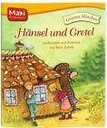 Hänsel und Gretel von Eleni Zabini (2010, Taschenbuch)