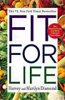 Fit for Life by Harvey Diamond, Marilyn Diamond (Paperback / softback)