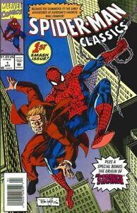 Spider-Man-Classics-1-1993-Marvel-Comics