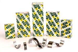 Suzuki Crankshaft Thrust Washer Set Suit G13 /& G10 .012mm
