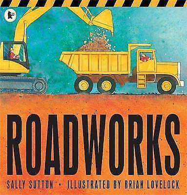 Roadworks-ExLibrary