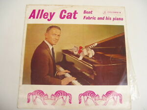 BENT-FABRIC-ALLEY-CAT-OZ-EDITION-LP