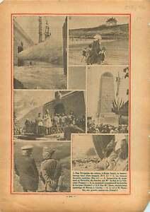 Dam-Barrage-Mettur-India-Mussolini-Victor-Emmanuel-III-Italia-1934-ILLUSTRATION