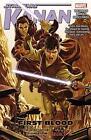 Star Wars: Kanan Vol. 2: First Blood von Greg Weisman (2016, Taschenbuch)