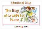 The Boy Who Left His Home: Book 2 by Carine Mackenzie (Paperback, 2009)