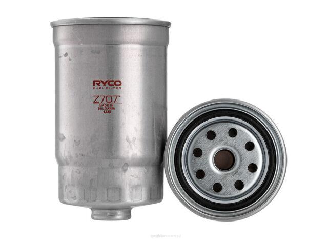 Ryco Fuel Filter Z707