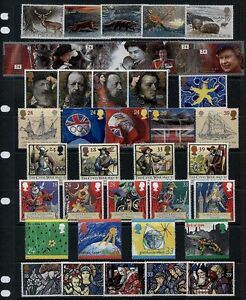 GB-1992-Commemorative-Stamps-Year-Set-Unmounted-Mint-UK-Seller
