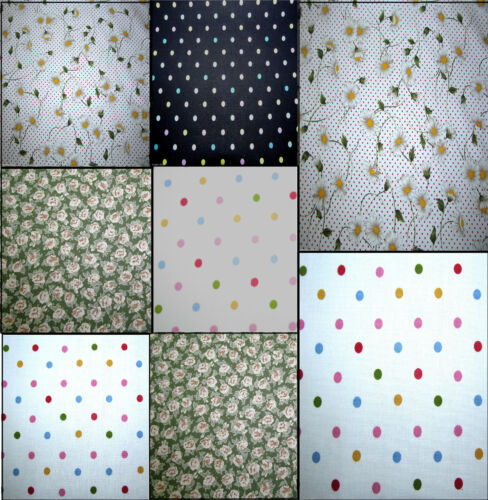 Cotton Poplin Dress fABRIC