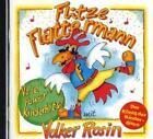 Flitze Flattermann. CD (2005)