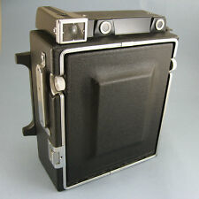 GRAFLEX CROWN GRAPHIC SPECIAL 4X5 PRESS/VIEW CAMERA XENAR f4.7 135 MM