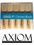 Axiom-Clarinet-Reed-1-5-Box-of-Ten-Quality-Clarinet-Reeds thumbnail 1