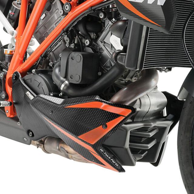 PUIG ENGINE SPOILER KTM 1290 SUPERDUKE R 14-18 CARBON LOOK
