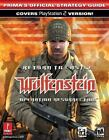 Prima's Official Strategy Guides: Return to Castle Wolfenstein : Operation Resurrection by Prima Temp Authors Staff (2003, Paperback)