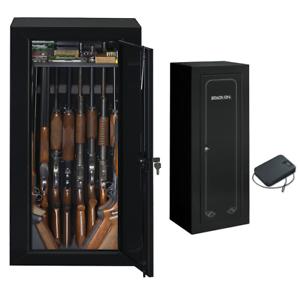 Image Is Loading 22 Gun Storage Cabinet Organizer Safe Box
