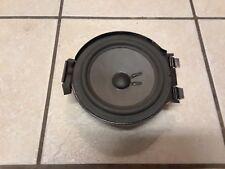 Bose Front Door Speaker Escalade Sierra Silverado Suburban Tahoe Yukon 15054679 For Sale Online Ebay