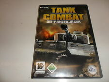 PC Tank Combat-i carri armati cacciatore